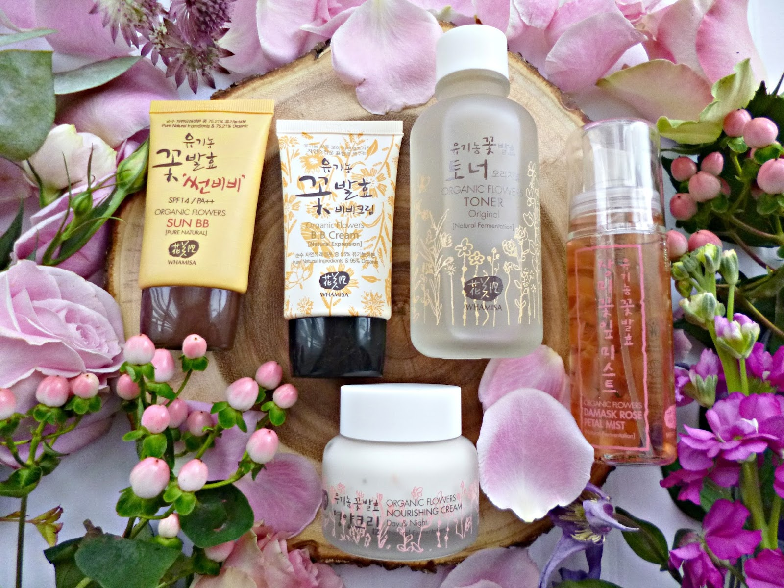 Halal and Safe Korean Cosmetics